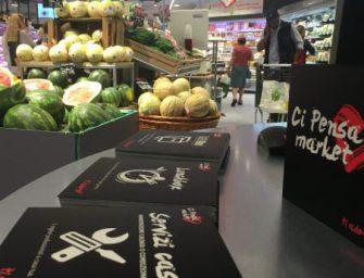 Carrefour: sbarca anche a Roma e a Milano il nuovo format Urbano h24