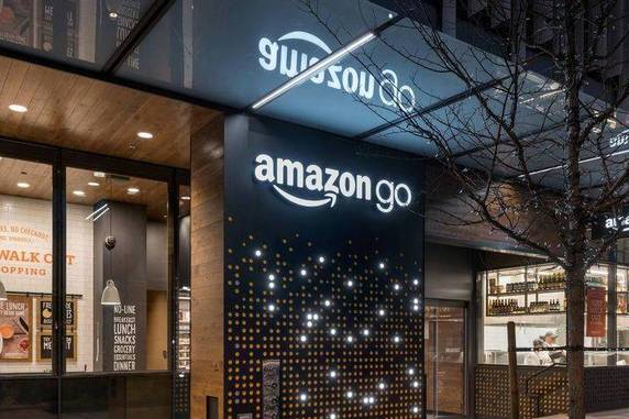 Amazon Go: il supermercato senza casse