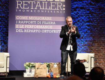 Top Fresh Retailer: i big dell'ortofrutta premiano le migliori catene della Gdo