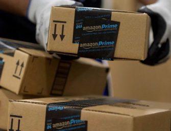Amazon erode quote alla GDO e sale nella top ten dei maggiori retailer del mondo