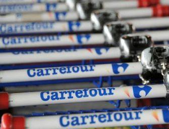 Con Carrefour la Blockchain fa il suo debutto nella grande distribuzione europea