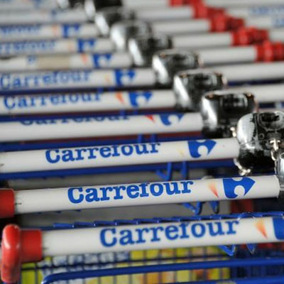 Blockchain: debutto nella grande distribuzione europea con Carrefour