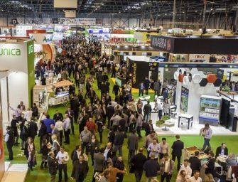Fruit Attraction 2017, attesi a Madrid oltre 1.500 espositori. Al via il Guest Buyer Market