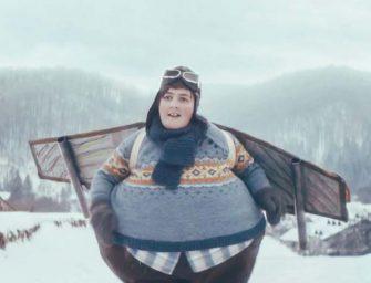 """""""Eatkarus"""", la video 'favola' di Edeka sulla lotta all'obesità diventa virale"""