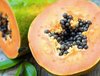 """Arriva la papaya made in Spain: nasce """"Exóticos del Sur"""" di Anecoop"""