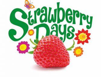 Strawberry Days, nasce il FuoriSalone di Macfrut dedicato alla fragola