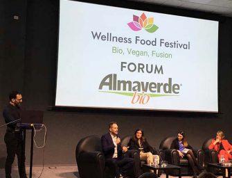 """Forum Almaverde Bio: """"Siamo più logici nei confronti del cibo. Anzi bio-logici"""""""