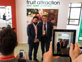 Al via Mac Fruit Attraction: ecco i nove espositori italiani a Il Cairo