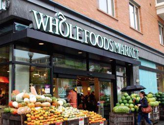 Amazon fa la spesa da Whole Foods? La borsa ci crede. Anche Kroger interessata