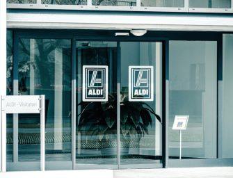 Aldi: l'evento di maggio e il piano di sviluppo per l'Italia