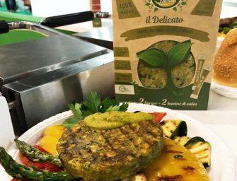 Burger, smoothies, sorbetti: i trend del reparto ortofrutta a Fruit&Veg Innovation