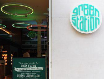 """Green Station, Pedon inaugura a Milano il suo primo ristorante """"meat free"""""""