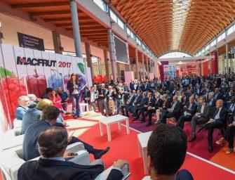 Macfrut 2017, edizione interlocutoria. Rimini toglie la prospettiva internazionale
