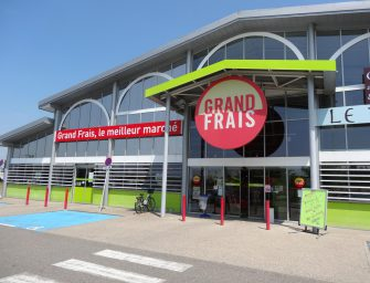 "Arriva Grand Frais, il ""category king"" del freschissimo"