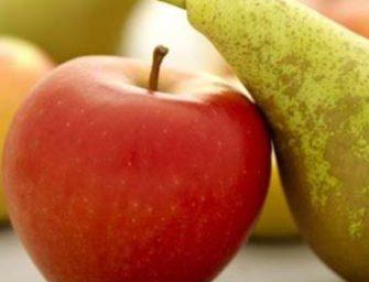 FreshNSure, il primo test in Italia per rilevare l'utilizzo di 1-MCP sui frutti