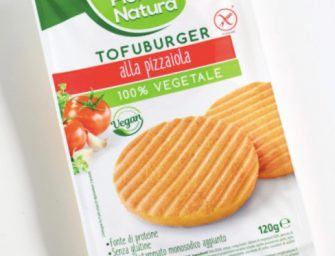 Eurospin lancia Fior di Natura, l'alternativa alla carne a prezzi discount