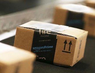 Amazon Prime Now sbarca a Singapore, è subito sold-out nel sud est asiatico