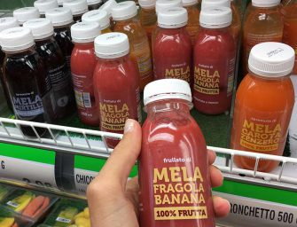 Macé, l'azienda ferrarese pioniera nella quarta gamma di frutta. Le novità