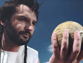 Majores: il melone piccolo nelle dimensioni, 'gigante' nel gusto. Lo spot
