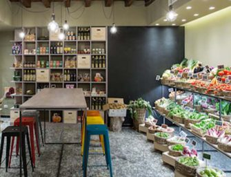L'Orto di Brera: molto più che un fruttivendolo. Cresce il negozio di Milano