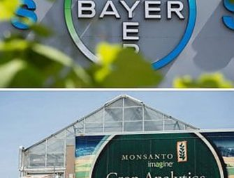 Bayer-Monsanto: l'UE congela la fusione. Al via l'indagine dell'Antitrust