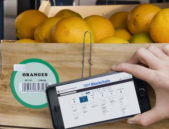 Blockchain: i big della supply chain agroalimentare con IBM per la food safety