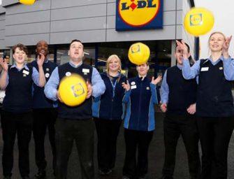 Lidl lancia una campagna video di 'employer branding' a misura di millennial