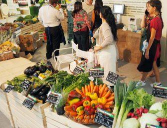 A Sana tutti i numeri del bio italiano. Focus su prodotti veggie e nuovi trend