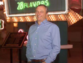 Alex Tosolini, un italiano nel board di comando di Kroger, apre Fresh Retailer '17