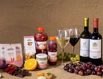 Gustoso, nasce in Sicilia la rete d'impresa food per il mercato Usa
