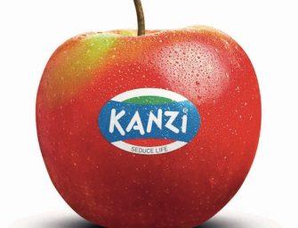 Kanzi inaugura la stagione in Italia e Spagna con un raccolto da 14.500 tonnellate