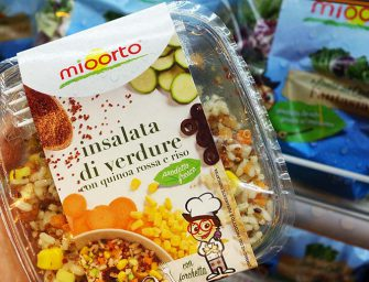 "Mioorto a Fruit Attraction: ""Per certi aspetti meglio di Berlino"". Le novità"