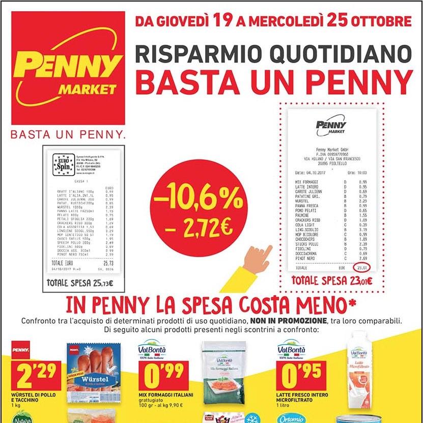Penny-Eurospin-scontrini