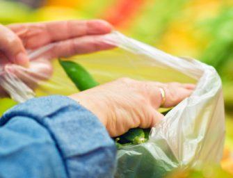 Le shopper per frutta e verdura diventano biodegradabili, ma anche a pagamento