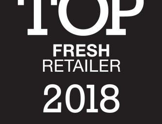 Esselunga, Lidl, Alì e Conad PAC 2000A le catene premiate con il Top Fresh Retailer 2018
