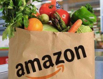"""Amazon-Whole Foods e gli altri: il """"terremoto"""" nella Gdo, un anno dopo"""