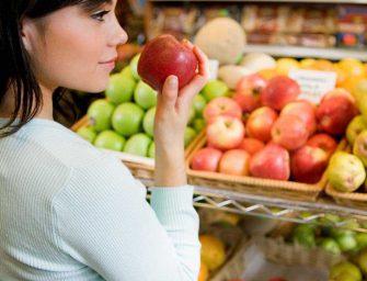 Ricerca Coop: consumi in aumento per frutta e verduranel 2018 degli italiani