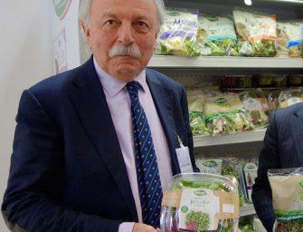 Cultiva, nel 2018 nuovi prodotti, restyling del pack Valfrutta e novità in Usa