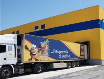 MD realizzerà nel bergamasco il più grande polo logistico del canale discount