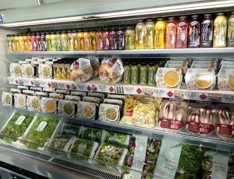 Le insalate, le zuppe e vellutate e gli estratti Insal'Arte protagonisti di una nuova campagna web e radio