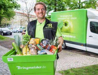 A Berlino Edeka consegna direttamente nel frigorifero di casa
