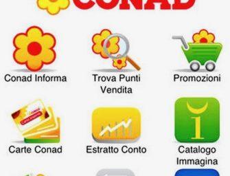 Conad lancia l'e-commerce a Km 0: il progetto pilota parte da Roma