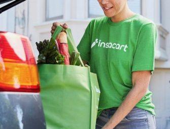 Sam's Club di Walmart firma accordo con Instacart. Continua la sfida con Amazon