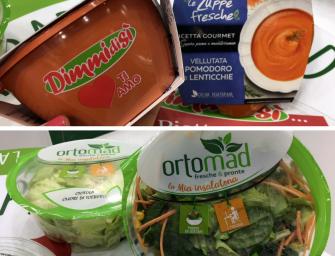 DimmidiSì: zuppe di San Valentino, nuovo pack per Ortomad e spinta all'estero