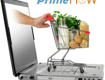 La spesa dei milanesi su Amazon Prime Now? Acqua, banane e latte. Come in Usa