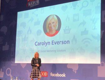 """Facebook, """"mobile"""" oggi fondamentale. Boom di Instagram per il business"""