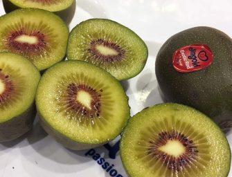 Oriental Red, il kiwi dal cuore rosso di Jingold che seduce i consumatori