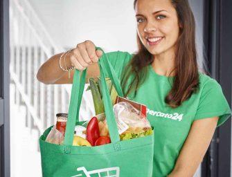 """Supermercato24: """"Fresco e freschissimo valgono quasi il 50% del carrello"""""""