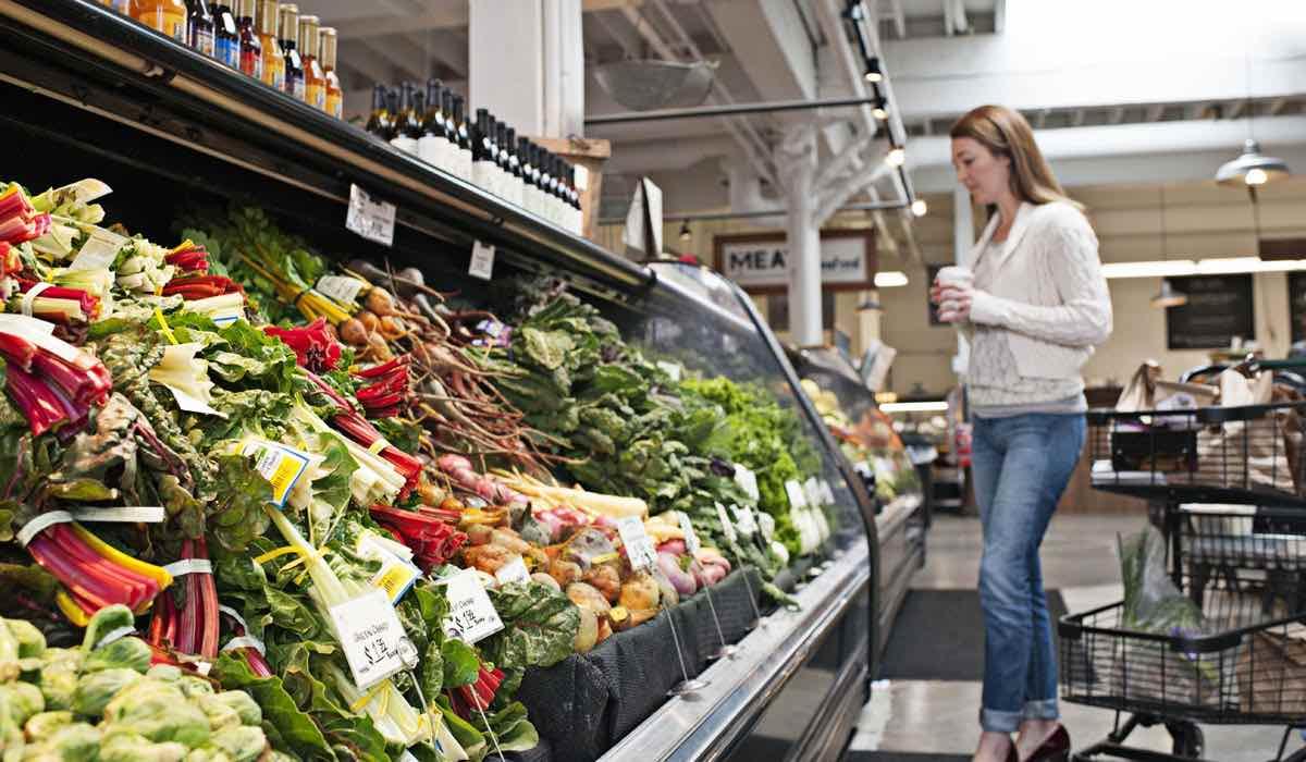 Supermarket 2025