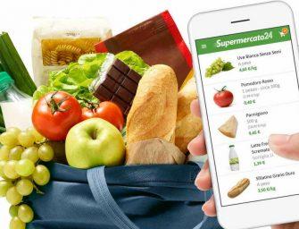 Supermercato24 svela i trend di consumo 2018. 1500 tons dal reparto F&V